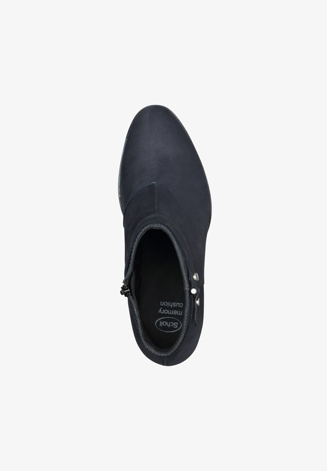 DANABEL - Ankle boots - blau