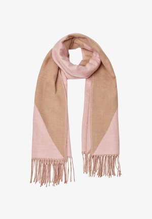 DIAMOND SPLICE  - Scarf - multi