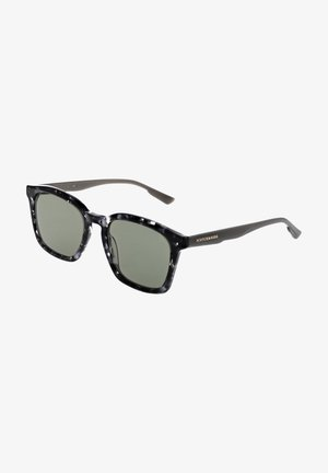 Sunglasses - grey structured