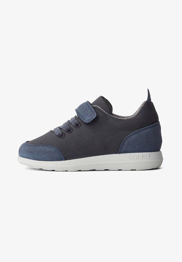 Sneakers - sea blue