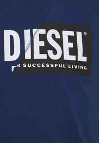 Diesel - DIEGO CUTY - Printtipaita - blue - 5