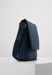 Jost - Across body bag - navy - 3