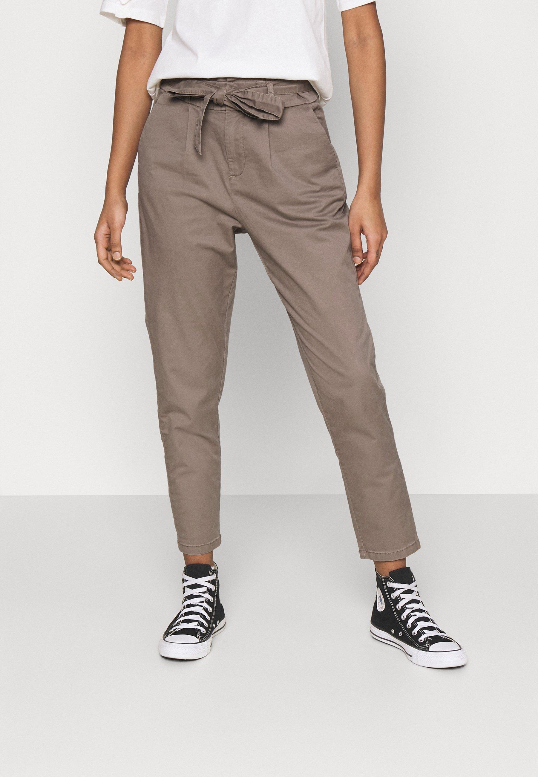 Women ONLPOPTRASH LIFE - Trousers