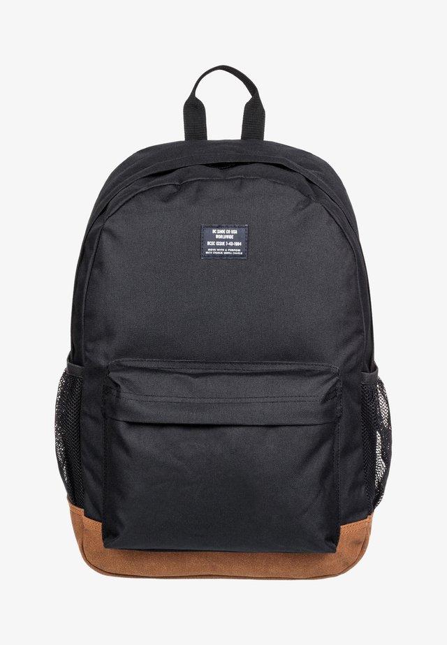 BACKSIDER CORE 18.5L  - Sac à dos - black