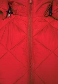 Calvin Klein Golf - SERRA JACKET - Winter jacket - cayenne - 2