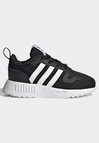 adidas Originals - MULTIX UNISEX - Baby shoes - core black/ftwr white/core black - 8