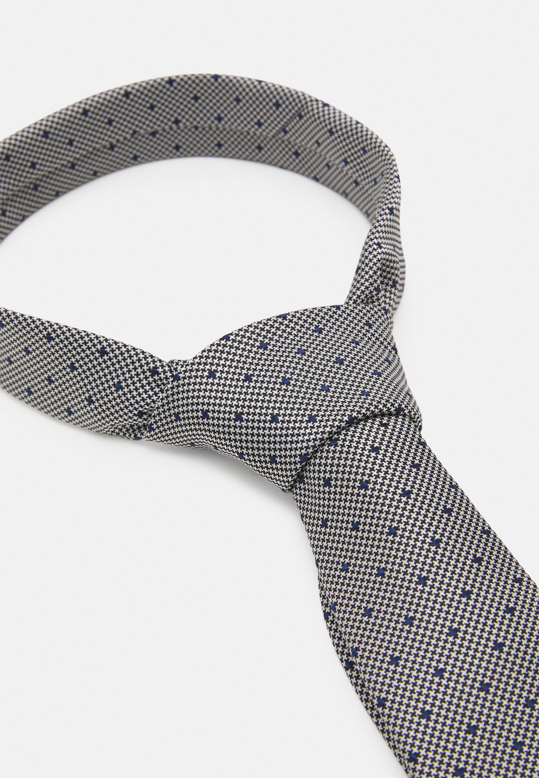 Uomo 2 PACK - Cravatta
