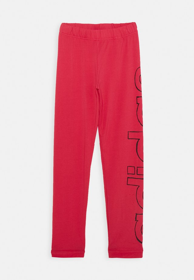 ESSENTIALS SPORTS - Collant - power pink/black