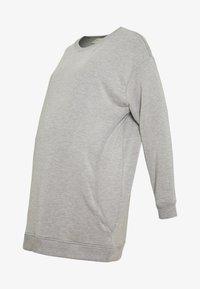 Boob - Sweatshirt - mottled grey - 4