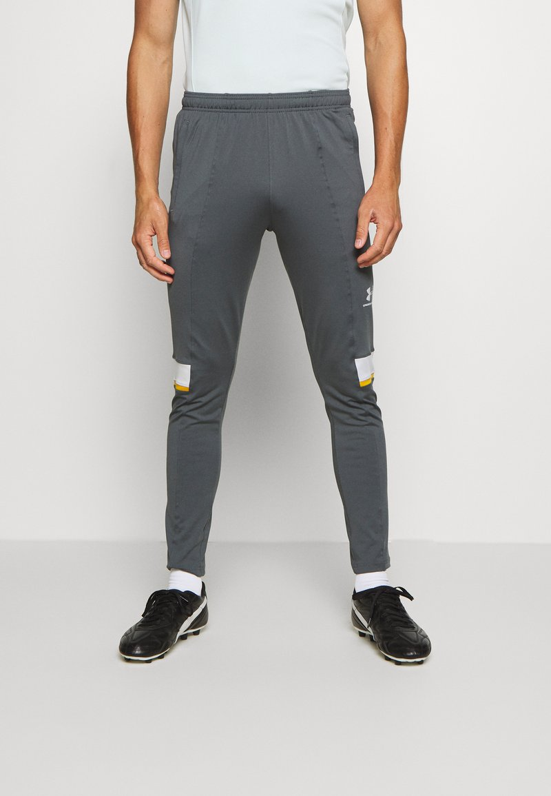 Under Armour - CHALLENGER III TRAINING - Trainingsbroek - pitch gray