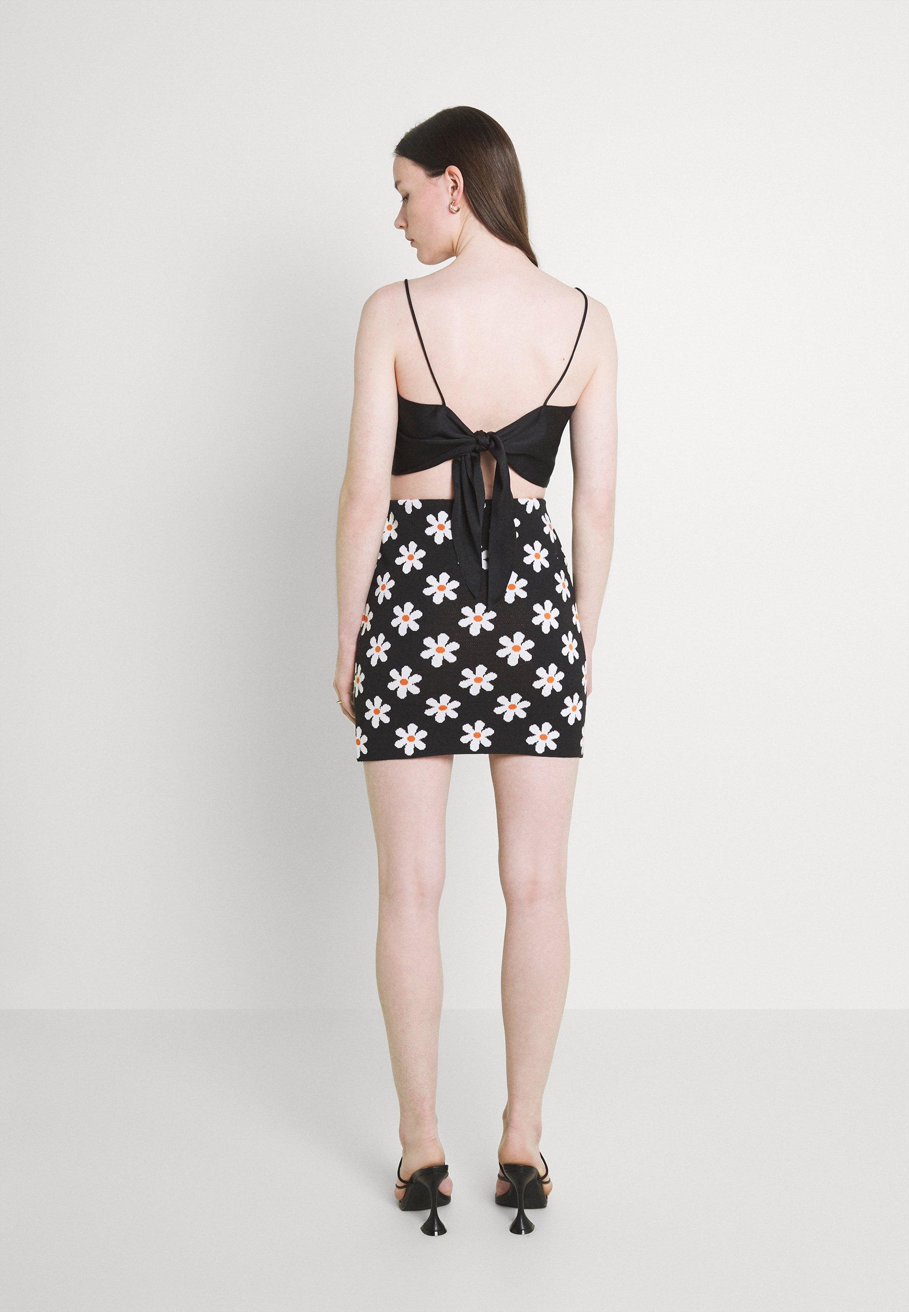 Mujer ADELINA SKIRT - Minifalda