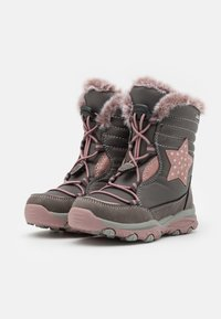 Friboo - Winter boots - dark grey - 1