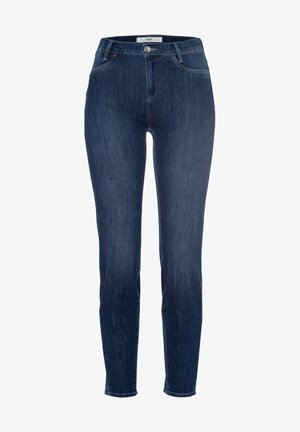 STYLE SPICE S - Slim fit jeans - used regular blue