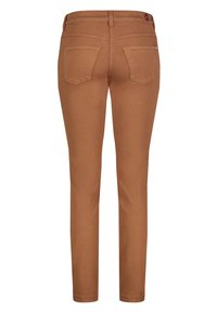 MAC Jeans - Trousers - brown - 3