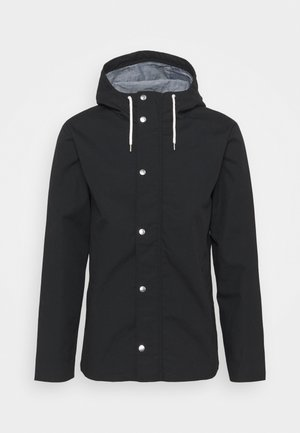 JACKET LIGHT - Summer jacket - black