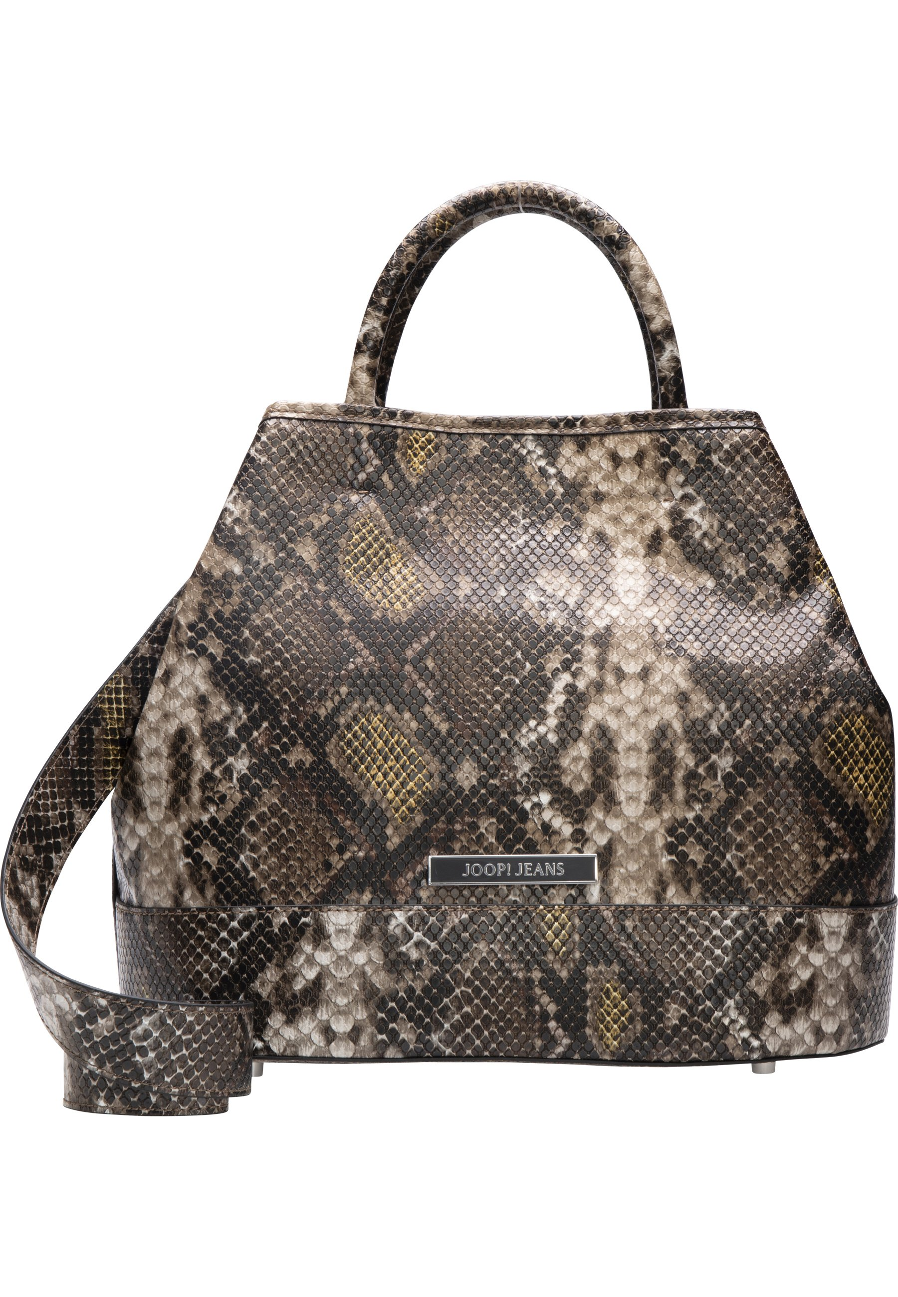 Damen DOMENICA SNAKE - Shopping Bag
