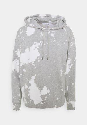 EASY HOODIE - Sweatshirt - gris heather multi