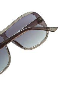 Icon Eyewear - WOH - Occhiali da sole - dark clear grey - 2