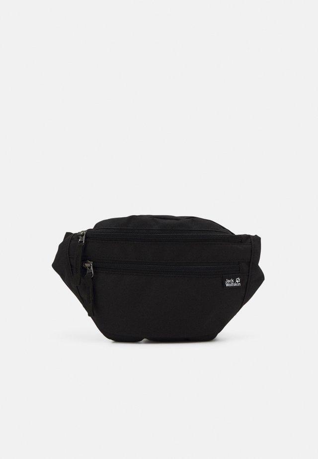 HOKUS POKUS UNISEX - Bum bag - black