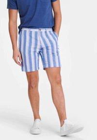 McGregor - Shorts - turkish sea - 0