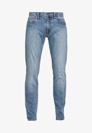 SUPER SLIM KURT WASH - Slim fit jeans - indigo