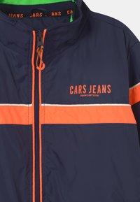 Cars Jeans - PALTZ - Overgangsjakker - navy - 2