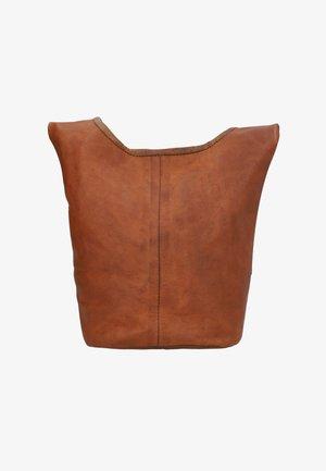 Torba na ramię - brown