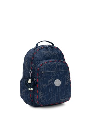 SEOUL - School bag - building fl li