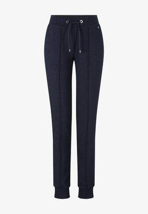 Tracksuit bottoms - navy blau