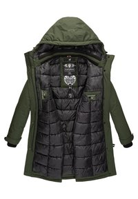 Navahoo - LETIZIAA - Winter coat - green - 3