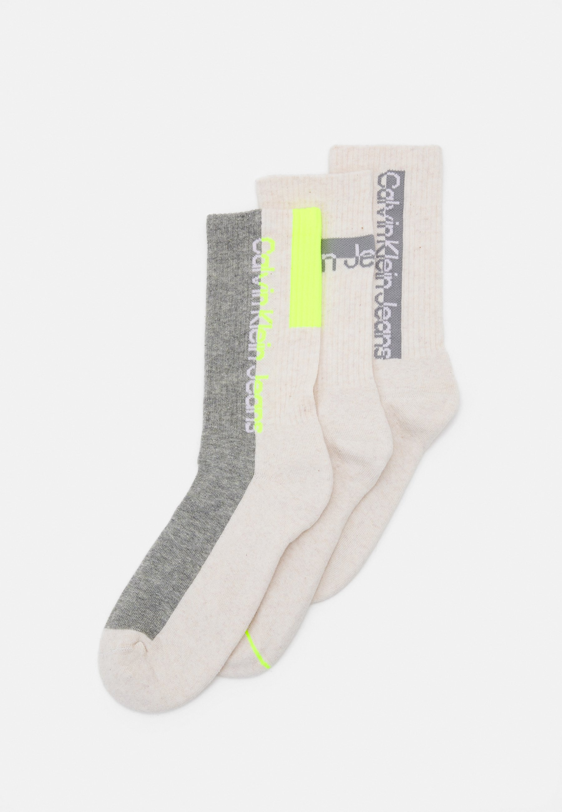 Mujer WOMEN SOCK ATHLEISURE 3 PACK - Calcetines