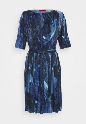 PRESTIGI - Vestido de cóctel - dark blue