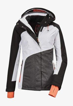 SAVOGNIN SKI - Outdoor jacket - multi-coloured