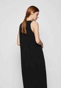 BOSS - DISARA - Day dress - black - 4