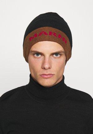 HATS UNISEX - Beanie - black