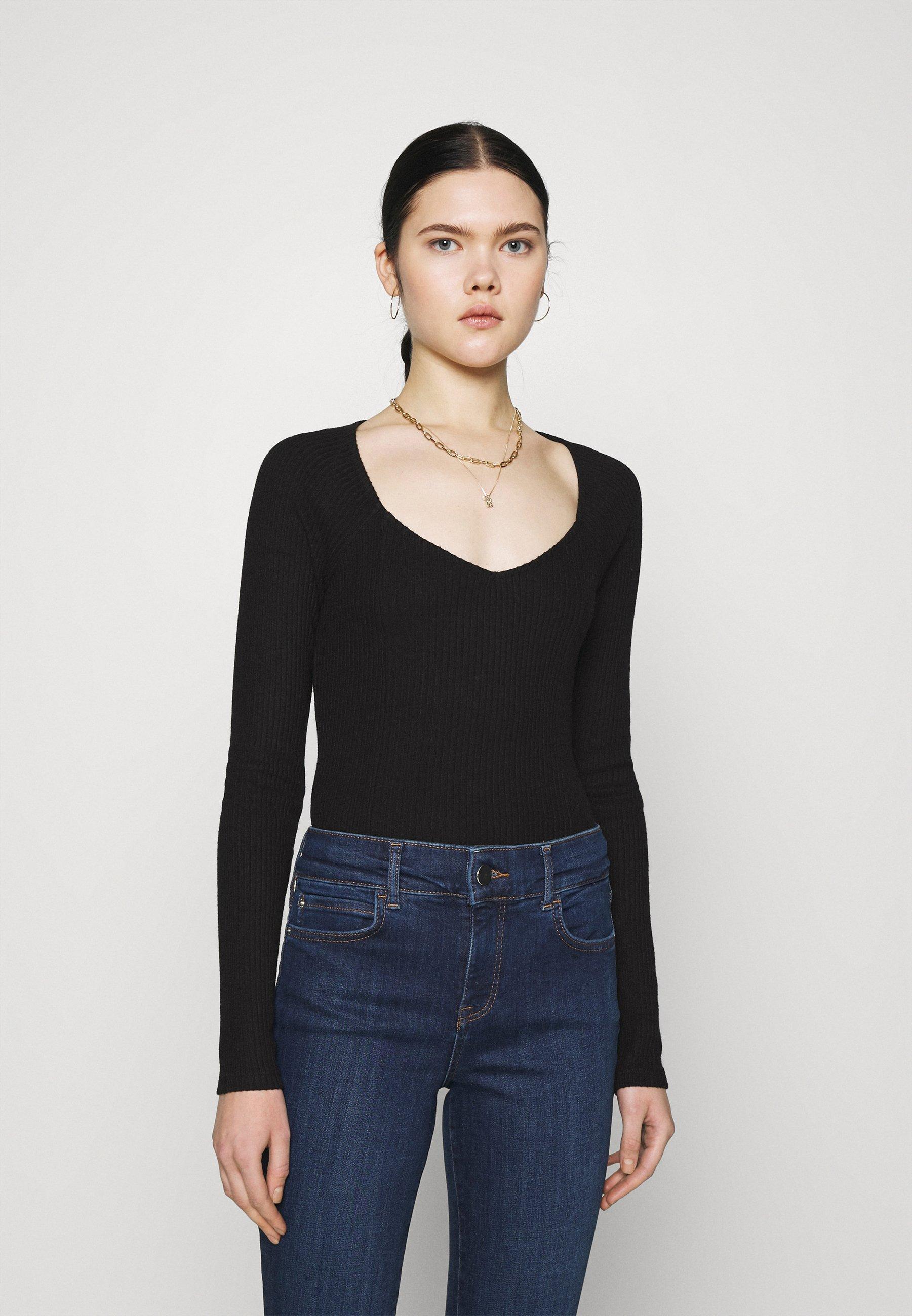 Women EDA - Long sleeved top
