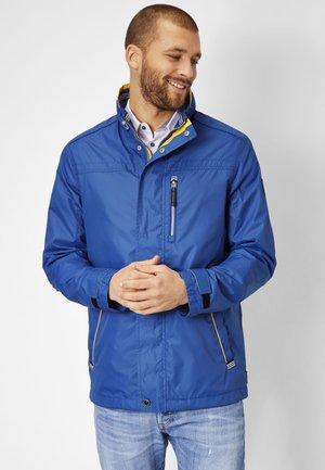 PITCH PERFECT - Outdoor jacket - regatta blue