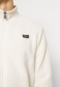Petrol Industries - Fleece jacket - chalk white - 5