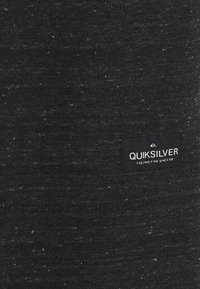 Quiksilver - NEW DROP CROTCH - Tracksuit bottoms - dark grey heather - 2
