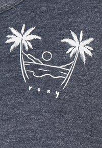 Roxy - COCKTAIL HOUR - Print T-shirt - mood indigo - 2