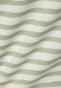 Franco Callegari - Print T-shirt - lind weiß - 2
