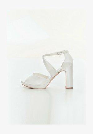 COMFORT PLUS - Bridal shoes - ivory