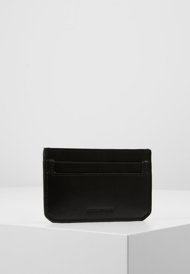 THUNDER CARDHOLDER - Wallet - black