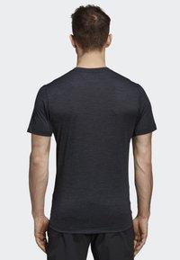 adidas Performance - TERREX TIVID T-SHIRT - Sports shirt - grey - 2
