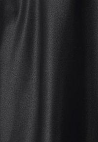 Trendyol - Nattskjorte - black - 5