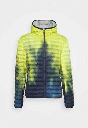 MENS JACKETS - Down jacket - multicoloured