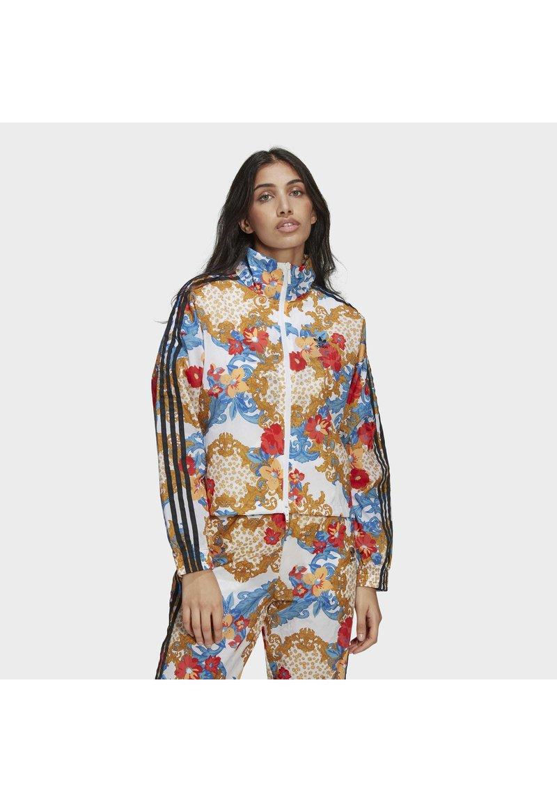 adidas Originals - Training jacket - multicolor