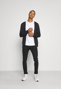 Diesel - AMNY - Jeans Skinny Fit - washed black - 1