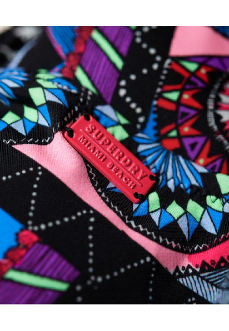 Women AZTEC CRAZE - Bikini top