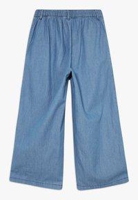 Lemon Beret - TEEN GIRLS PANTS - Trousers - light blue - 1